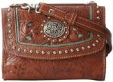 American West Texas Two Step Small Bag