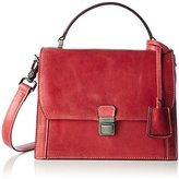 Picard Women's Edgy Shoulder Bag red Size: fits all