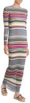 Missoni Striped Knit Dress