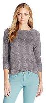 Joie Women's Angora B Baby Fleece Sweatshirt