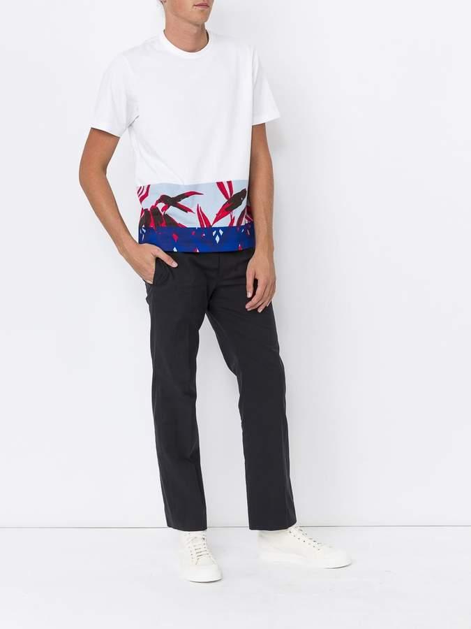 Maison Margiela Drawstring trousers
