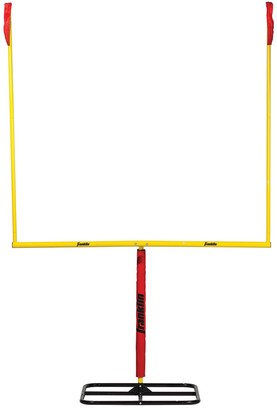 Equipment Franklin Sports Authentic Steel Football Goal Post