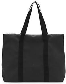 Rains Waterproof City Tote Bag