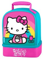Thermos Hello Kitty Dual Lunch kit