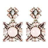 SUGARFIX by BaubleBar Moonstone Drop Earrings