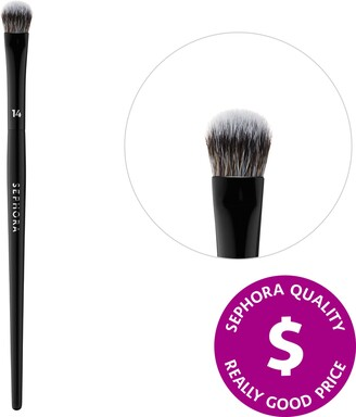 SEPHORA COLLECTION PRO Shadow Brush #14