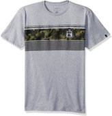 Quiksilver Men's Eddie Band T-Shirt
