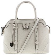 London Fog Lancaster Triple Satchel