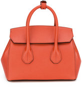 Bally small Sommet tote - women - Calf Leather - One Size