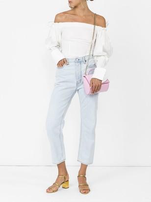Acne Studios Light Blue Jeans