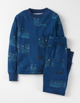 Boden Air Force Pajamas
