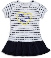 3 Pommes Infant Girls' Miss French Riviera Dress - Baby