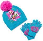 Asstd National Brand Girls Cold Weather Set-Big Kid