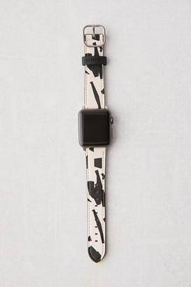 Casetify X Poketo Cutouts Apple Watch Strap