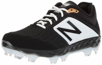 New Balance Men's 3000 V4 TPU Molded Baseball Shoe
