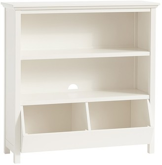 Pottery Barn Kids Cameron Storage Bookcase