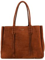 Lanvin fringed tote