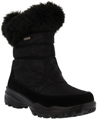 Spring Step Flexus by Nylon Boots - Korine