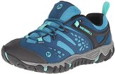Merrell Women's All Out Blaze Vent Hiking Shoe