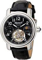 Ingersoll Men's IN5306BK Lahota Tourbillon Watch