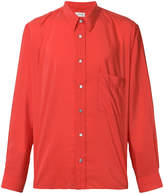 Lemaire long sleeve shirt