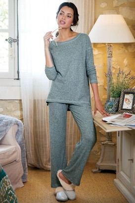 Women Softy Pull-on Pants