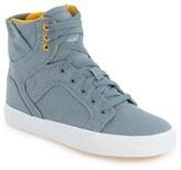 Supra Boy's 'Skytop' High Top Sneaker