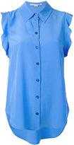 Stella McCartney Leona blouse - women - Silk - 44