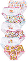 Disney Palace Pets Underwear, 7-Pack, Little Girls (4-6X) & Big Girls (7-16)