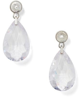Kate Spade Sparkling Chandelier Drop Earrings