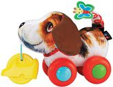 Fisher-Price Soft Lil' Snoopy
