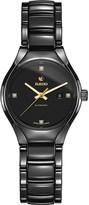 Rado R27242712 True ceramic and diamond watch