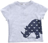 Armani Junior T-shirts - Item 12001239