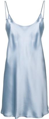 La Perla Classic Cami Dress