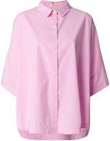 Henrik Vibskov Yes blouse - women - Cotton/Spandex/Elastane - S