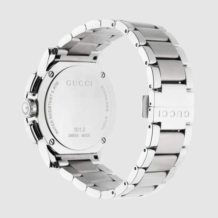 Gucci G-Chrono watch, 44mm