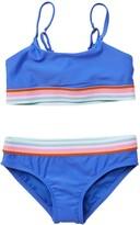Thumbnail for your product : Raisins Selah Striped 2-Piece Swimsuit Set