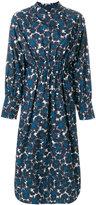 Marni Point Grasses print dress