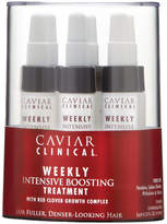 Alterna Caviar Clinical Weekly Intensive Boosting Treatment (6 Vials)
