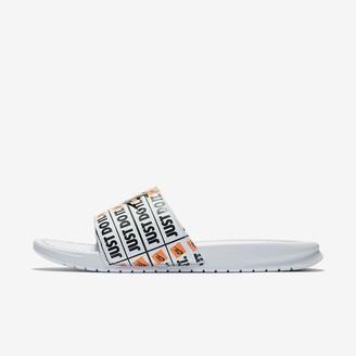 Nike Men's Slide Benassi JDI