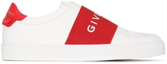 Givenchy Urban Street low-top sneakers