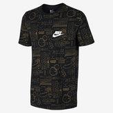 Nike Patent Print Men's T-Shirt