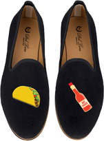 Del Toro M'O Exclusive: Taco & Tabasco Slipper