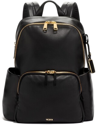 Tumi Ruby Leather Backpack