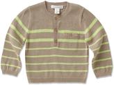 Marie Chantal Mini Striped Sweater