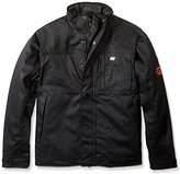 Caterpillar Men's Flame Resistant Insulated Jacket