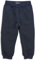 Sovereign Code Boys' Side Quilted Fleece Jogger Pants