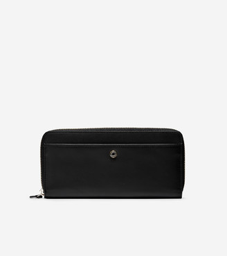 Cole Haan GRANDSERIES Continental Wallet