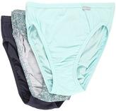 Jockey Elance French Cut 3-Pack Women's Underwear