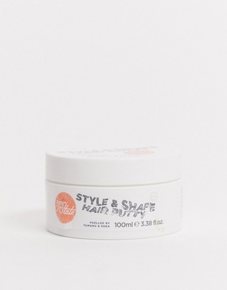31st State Style & Shape Hair Putty 100ml
